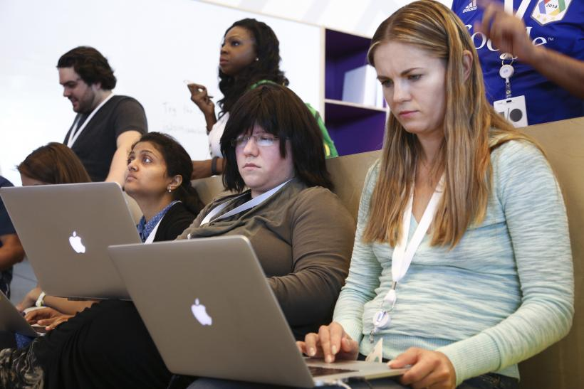 reuters women tech