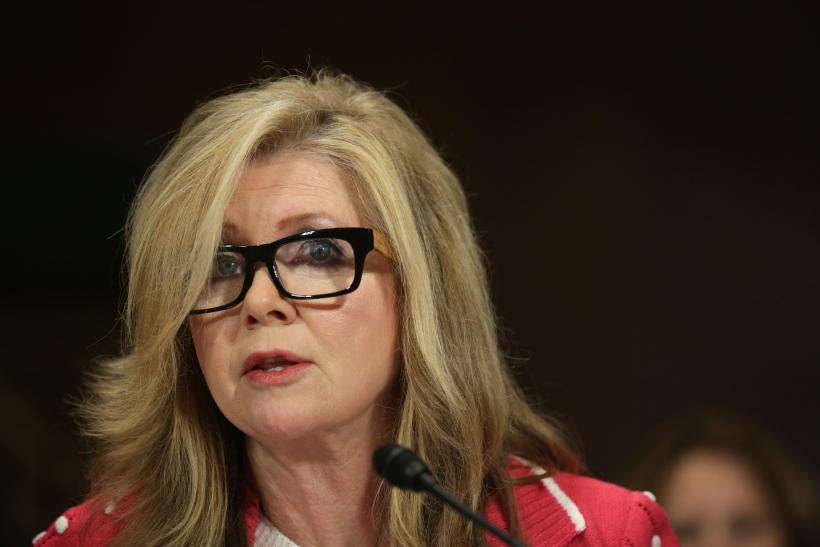 Marsha Blackburn (R-TN): Why One Congresswoman Wants To Block Fast, Cheap Internet In Her District