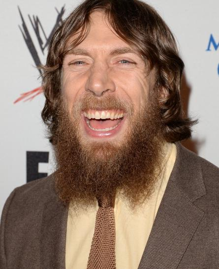 Daniel Bryan Daughter Daniel Bryan Injury Return