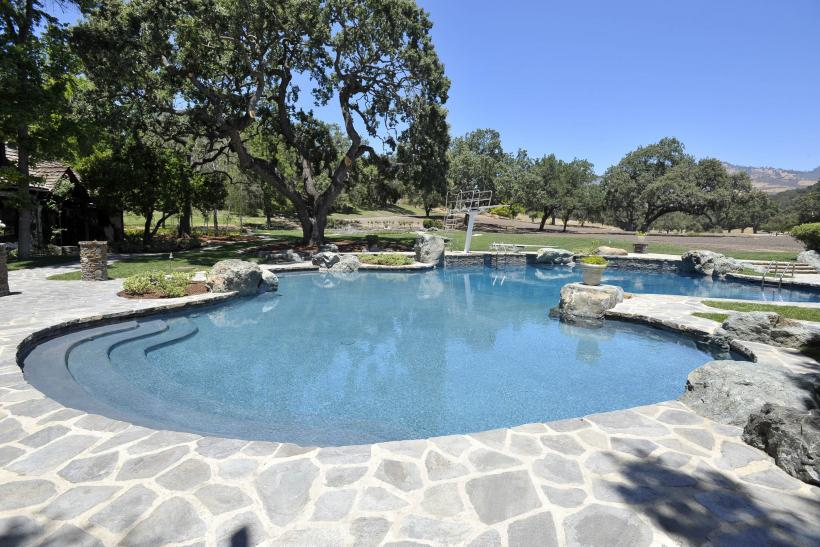 Inside Neverland Ranch: Photos