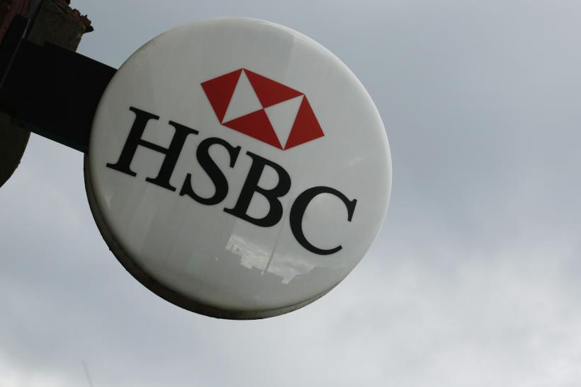 HSBC Logo_Feb2014