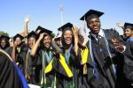 143376-students-react-during-the-hampton-university-graduation-ceremony