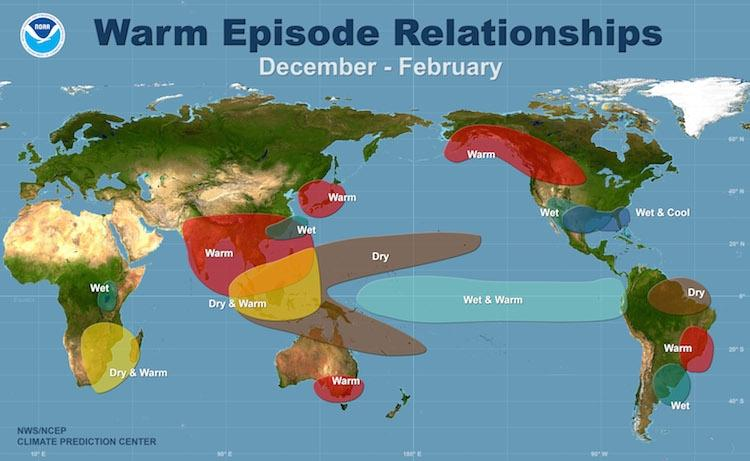 El Nino August 2014 Update