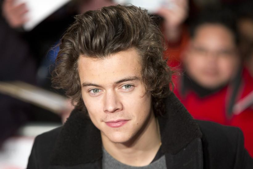 Harry Todd One Direction Fans Slam Harry