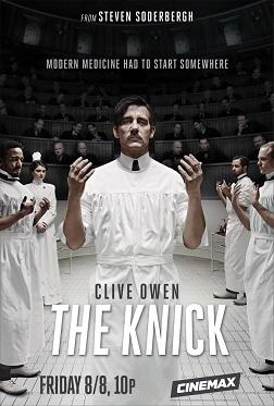 The Knick Season 1 Spoilers