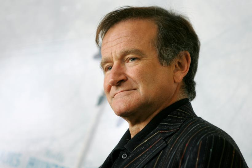 robin williams pic