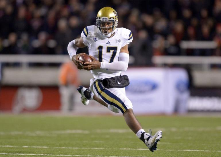 Brett Hundley UCLA