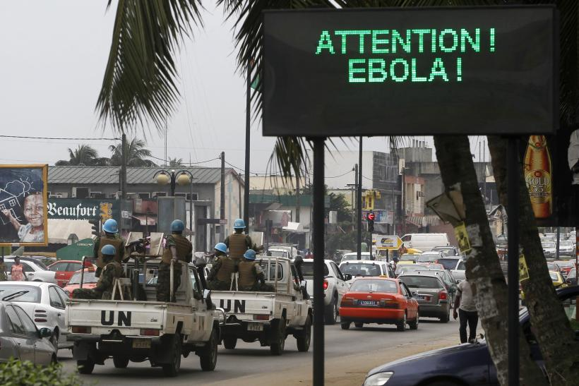 Ebola Sign_Ivory Coast_Aug14