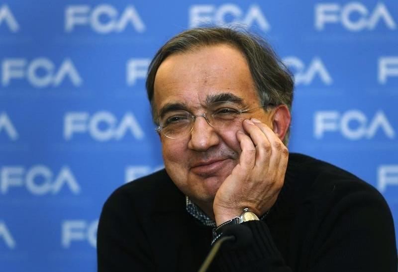 Sergio Marchionne-May 6, 2014