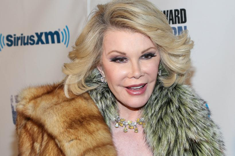 Joan Rivers Fashion Police Best Jokes image jpg