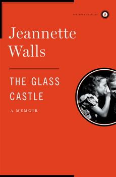 a literary review of the glass castle a book by jeannette walls Sample of the glass castle essay samples → review → the glass castle → buy essay rose mary walls, jeannette's mother had experience in the life in.