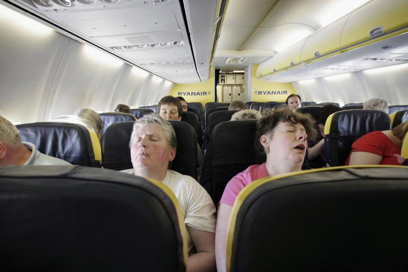 Passenger Shaming Air Travelers Behaving Badly Documented