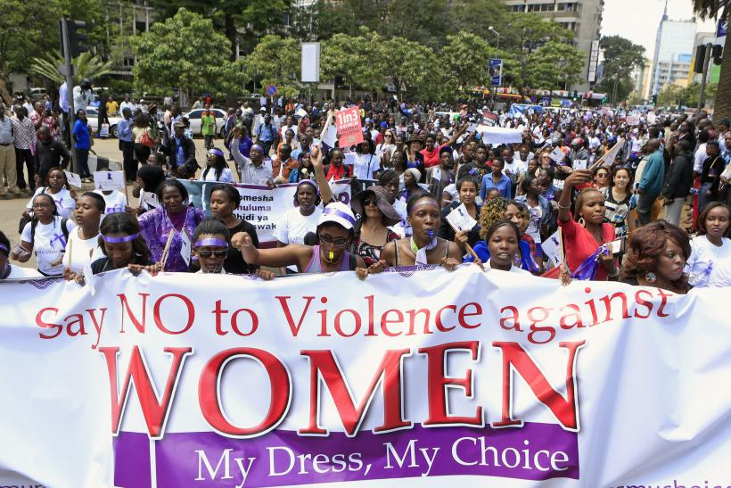 women s movement and the kenyan state The women's rights movement and democratization in kenya the women's rights movement and democratization in at the women's rights movement and its impact on.