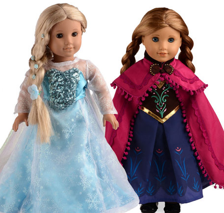 Gifts where to buy an elsa dress and 10 other frozen christmas