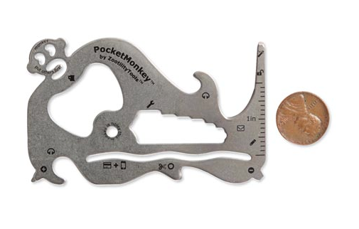 pocketmonkey multitool