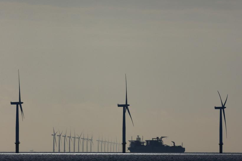 Offshore Wind England