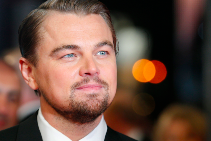 Happy birthday Leonardo DiCaprio 2015
