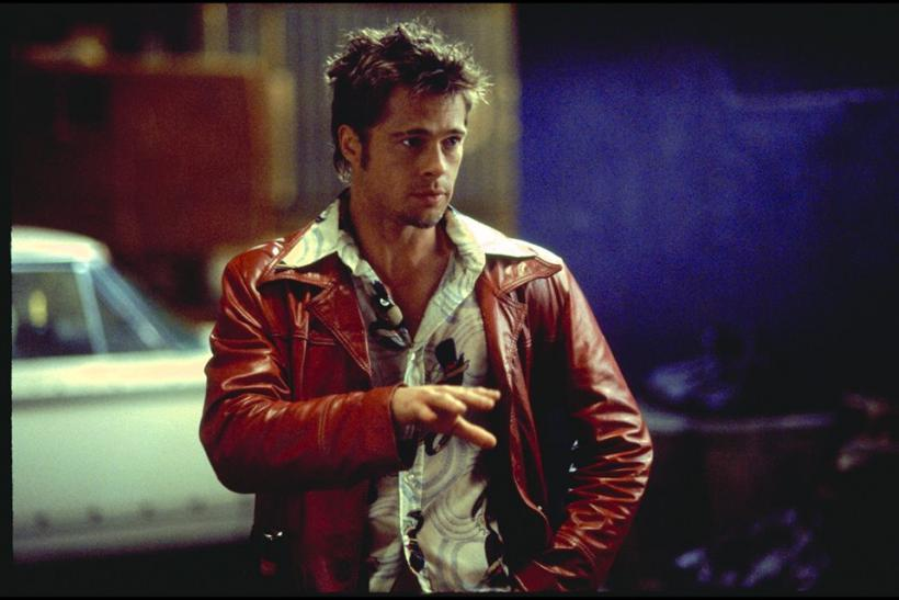 fight club thesis