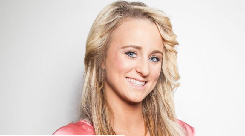 Leah Messer-Calvert Rehab Update: 'Teen Mom 2' Star