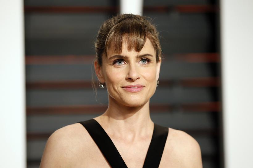 Amanda Peet Defends 'Game Of Thrones' From Claims Of Sexism