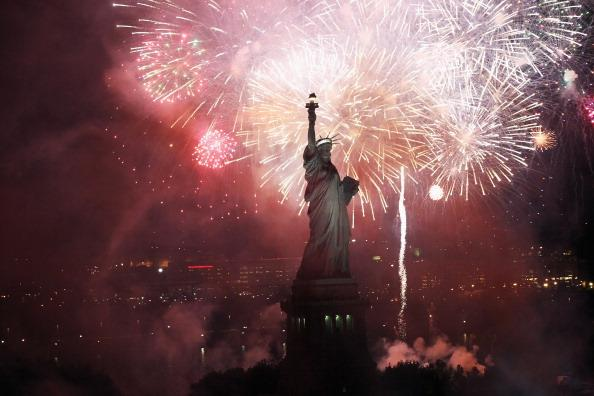 July 4th Nyc Events 2015 Independence Day Guide To