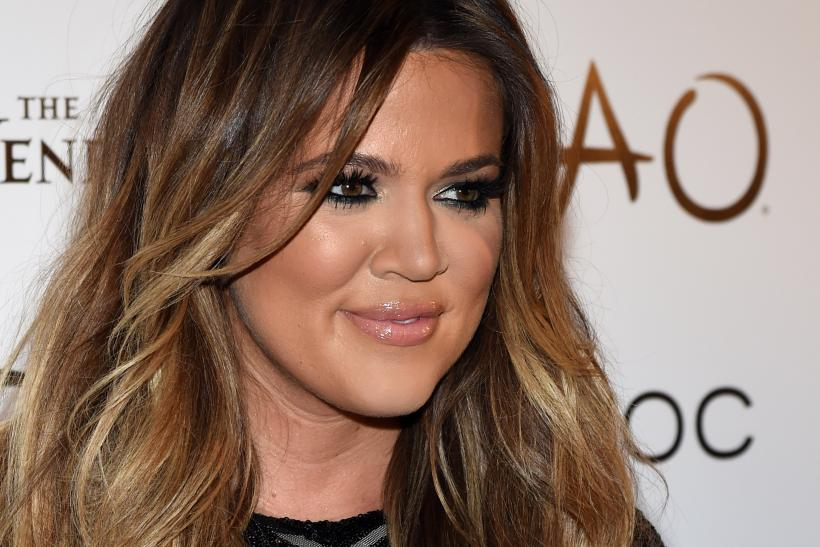 Khloe Kardashian removes tramp stamp dedicated to her late father
