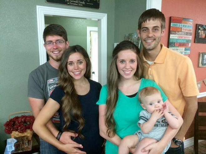 Duggar Family News: Jessa Duggar and Husband Ben Seewald Know Baby's Gender