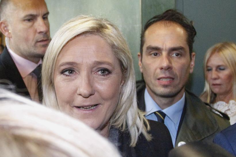 Marine Le Pen should have 'inciting hatred' charges dropped say prosecutors