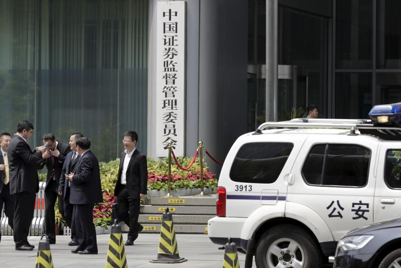 China Markets Probe: Top Fund Manager Xu Xiang