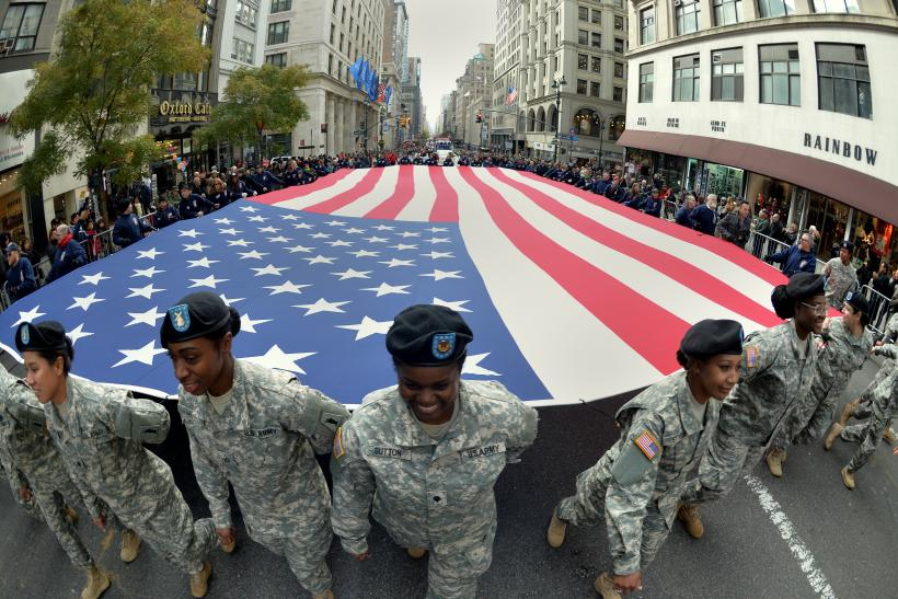 What's open and closed on Veterans Day