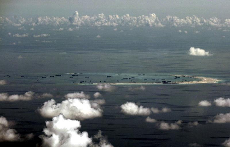 spratly islands