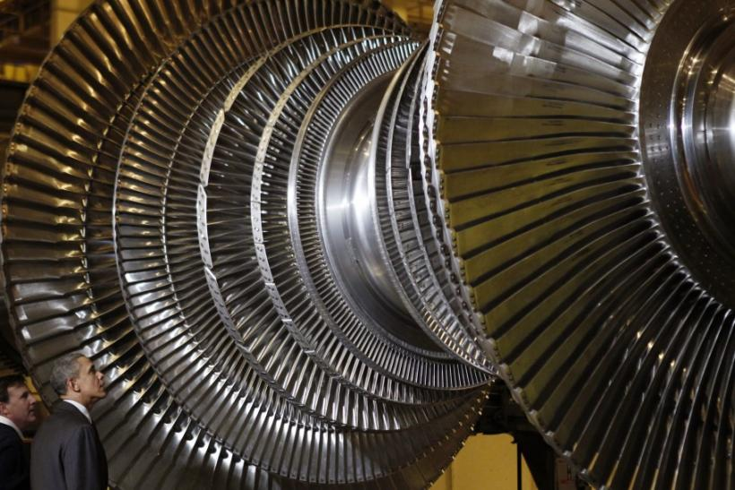 GE's Overseas Profits May Net A Big Catch