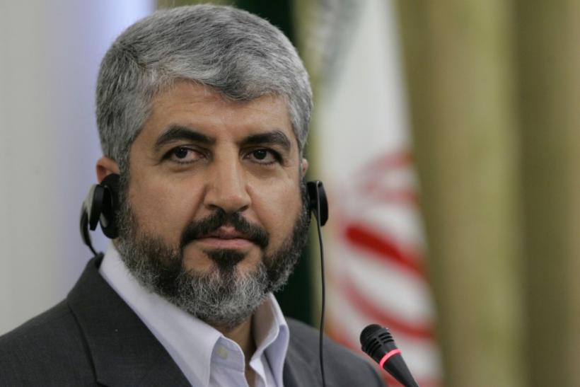 'We Fight The Occupiers,' Says Hamas Leader