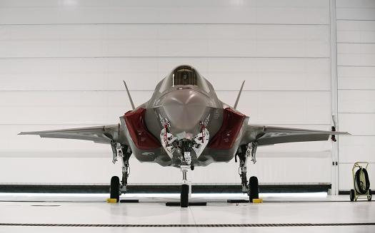 F-35 Dominance Forces Rivals To Hunt Sales