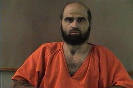 Fort Hood Shooter Hasan Wants To Be ISIS Citizen