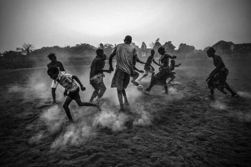 World Press Photo Awards 2013 - Daily Life - Guinea Bissau