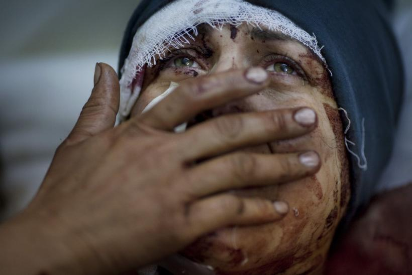 World Press Photo Awards 2013 - General News -Syria