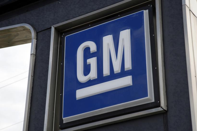 DoJ Investigates GM On Vehicle Recalls