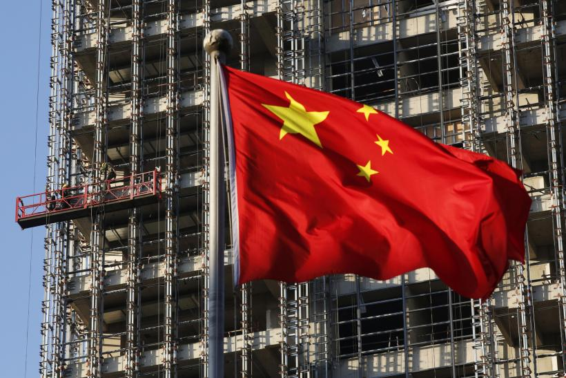 The Reason China Won't Pop Its Housing Bubble
