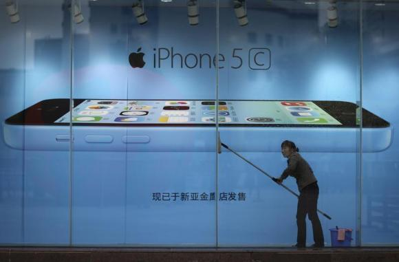 Why China Keeps Tangling With Apple