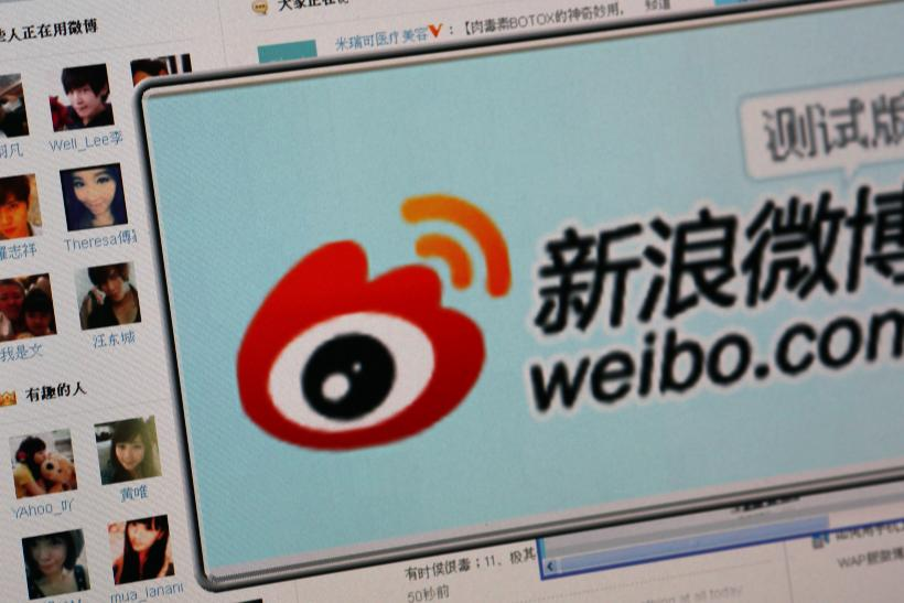 Weibo Willing To Censor Accounts That Promote WeChat