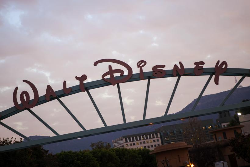 Why Disney Dropped Nearly $1B On A YouTube Channel