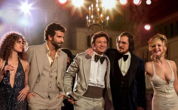 'American Hustle' Oscar Chances: Could This Unremarkable Period Piece Win Best Picture?