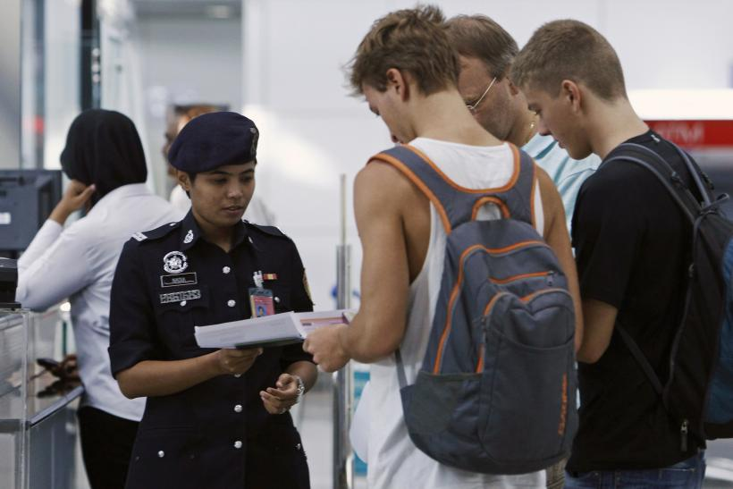 What Happens When Your Passport Is Stolen Abroad?