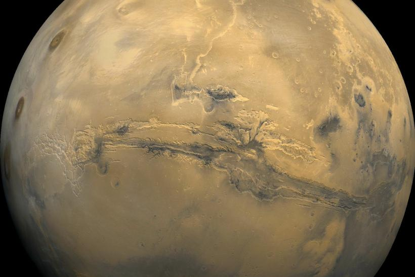 Mars Opposition: The Red Planet Shines In The Night Sky [PHOTOS/VIDEOS]