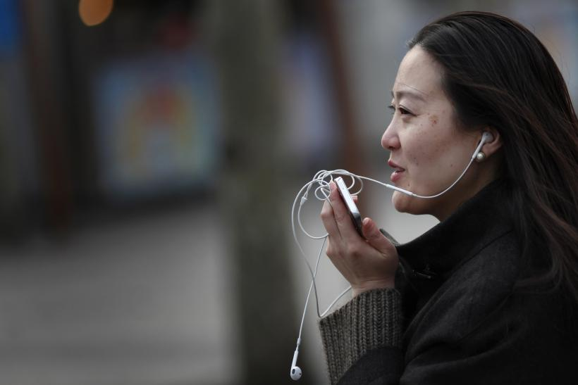 What iPhone Sales In China Mean To Apple's Bottom Line