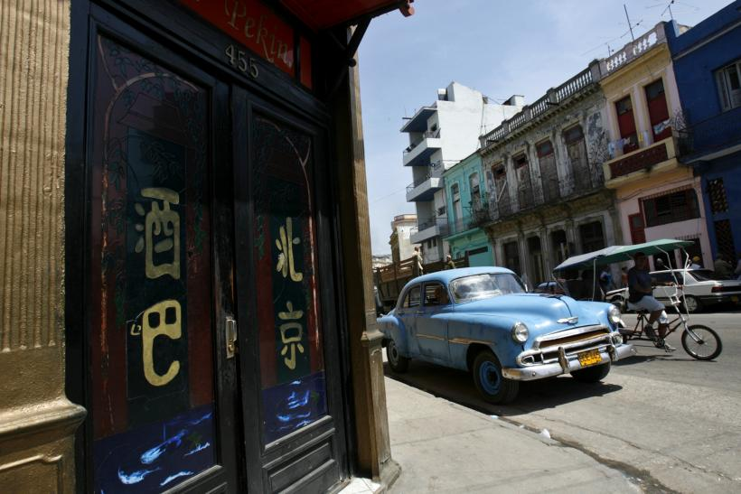 China And Cuba: Skip the Ideology, Let's Talk About Money