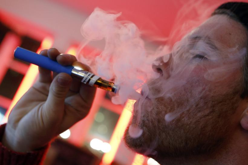 FDA Seeks Restrictions On E-Cigarette Sales, Other Tobacco Products