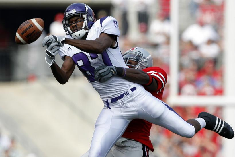 How Northwestern Univ. Football's Union Vote Could Change College Sports