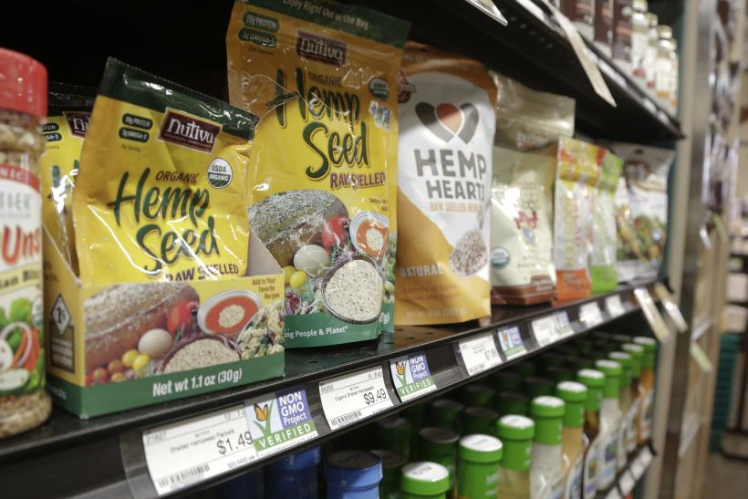 GMO Labeling To Be Super-Cheap, Study Says